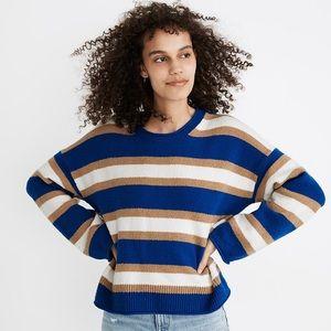 Madewell Belmore Sweater